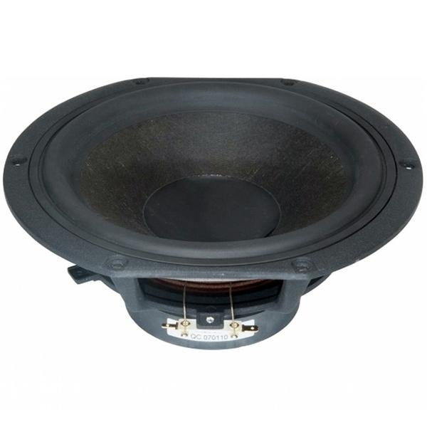 Динамик СЧ/НЧ Peerless HDS Nomex 8 8 Ohm 830869 (1 шт.) цена