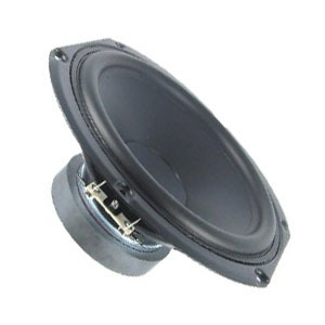 Динамик СЧ/НЧ Peerless SDS 6.5 8 Ohm 830657 (1 шт.) цена