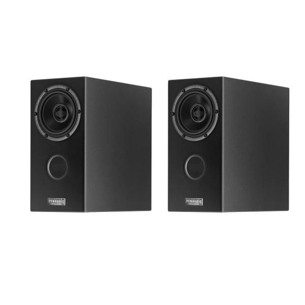 Полочная акустика Penaudio 6.6 CX Black Satin