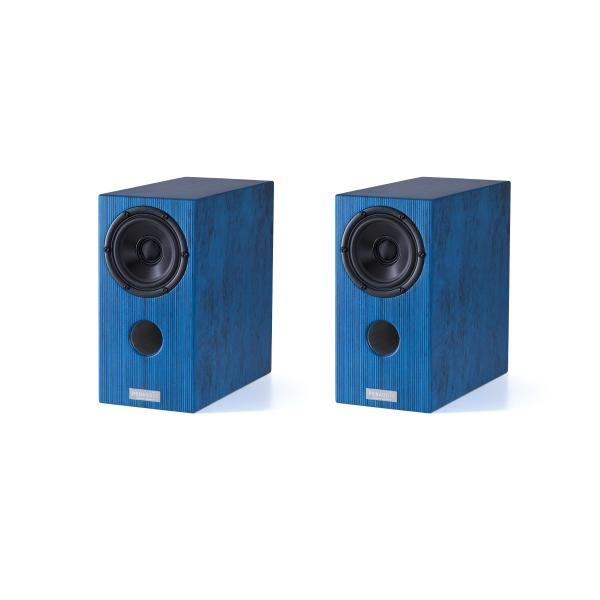 Полочная акустика Penaudio 6.6 CX Anniversary 20 Limited Edition Sparkling Blue