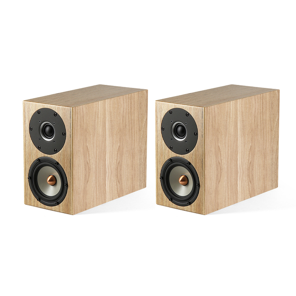 Полочная акустика Penaudio Charisma Signature Oak полочная акустика penaudio charisma signature black piano