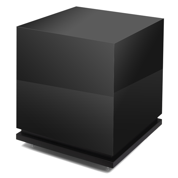 Активный сабвуфер Penaudio Charm Black Piano профессиональный активный сабвуфер turbosound inspire ip12b black