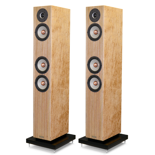 Напольная акустика Penaudio Serenade Signature Karelian Birch напольная акустика penaudio serenade signature black ash