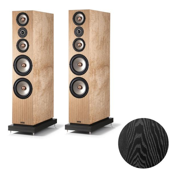 Напольная акустика Penaudio Sonata Signature Black Ash