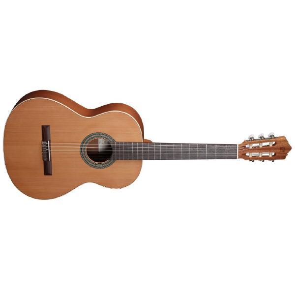 Классическая гитара Perez 600 Natural