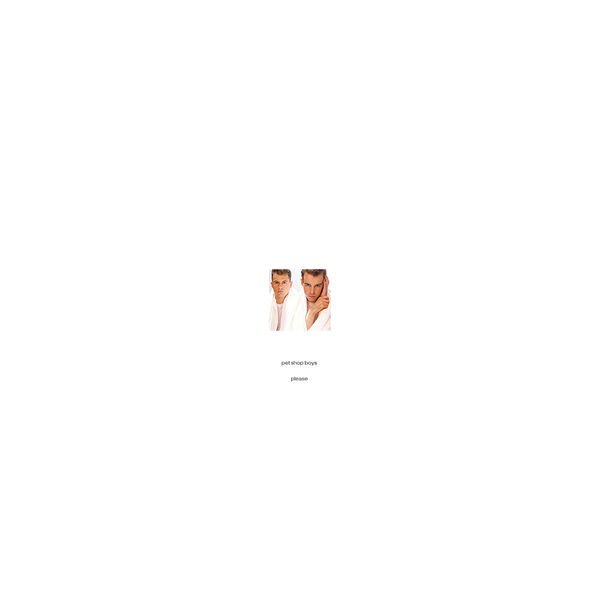 Pet Shop Boys Pet Shop Boys - Please (180 Gr) pet shop boys brasília