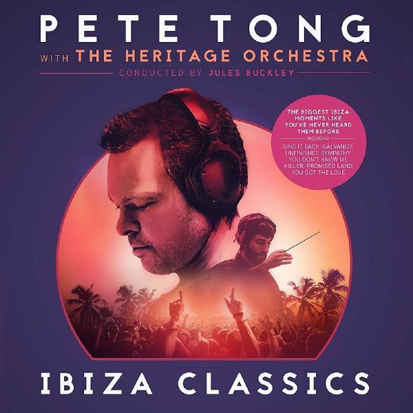 Pete Tong - Ibiza Classics (2 LP)