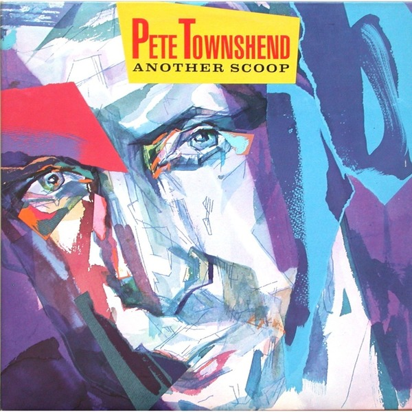 Pete Townshend Pete Townshend - Another Scoop (2 LP) pete townshend s classic quadrophenia live from the royal albert hall