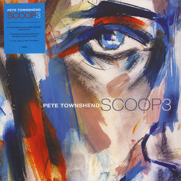 Pete Townshend Pete Townshend - Scoop 3 (3 LP) pete townshend s classic quadrophenia live from the royal albert hall