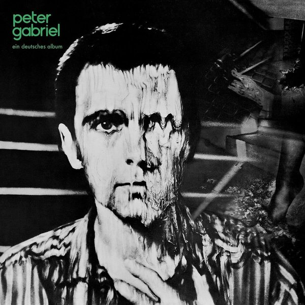 Peter Gabriel Peter Gabriel - Peter Gabriel 3: Ein Deutsches Album peter gabriel new blood live in london in 3 dimensions 2 blu ray dvd