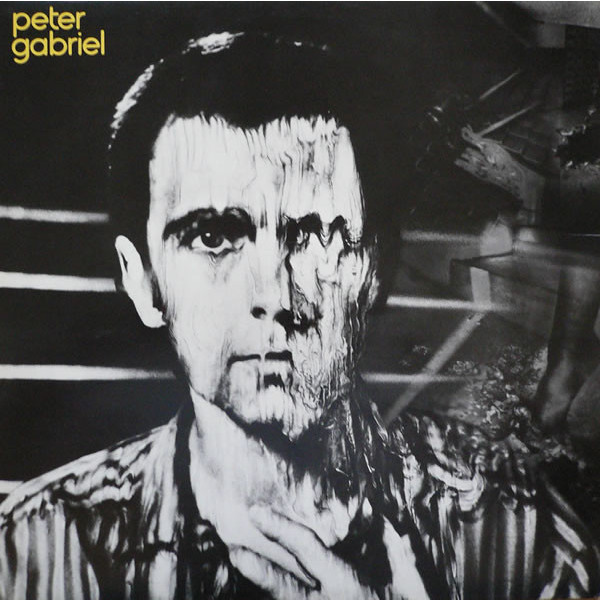 Peter Gabriel Peter Gabriel - Peter Gabriel 3: Melt peter gabriel live in athens 1987 play the videos blu ray dvd