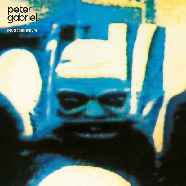 Peter Gabriel Peter Gabriel - Peter Gabriel 4: Deutsches Album peter gabriel live in athens 1987 play the videos blu ray dvd