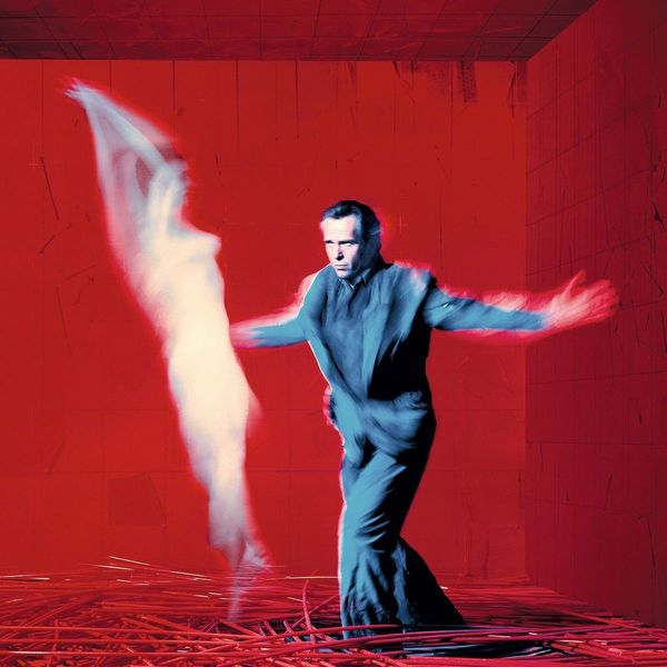 Peter Gabriel Peter Gabriel - Us (3 LP) peter gabriel peter gabriel up 3 lp