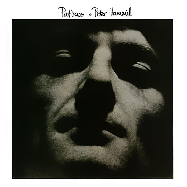 Peter Hammill Peter Hammill - Patience puffin peter