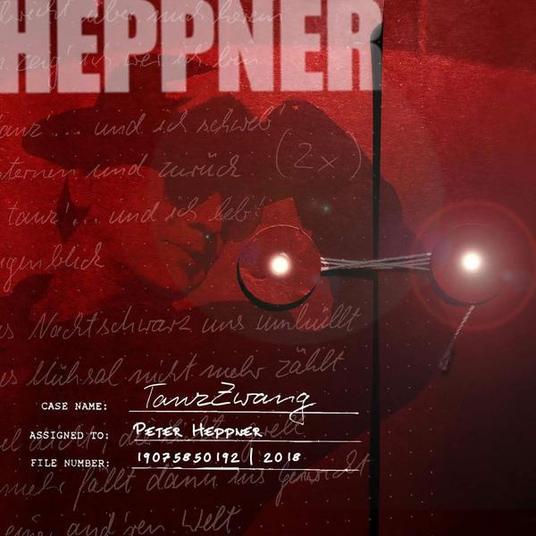Peter Heppner Peter Heppner - Tanzzwang (180 Gr) puffin peter