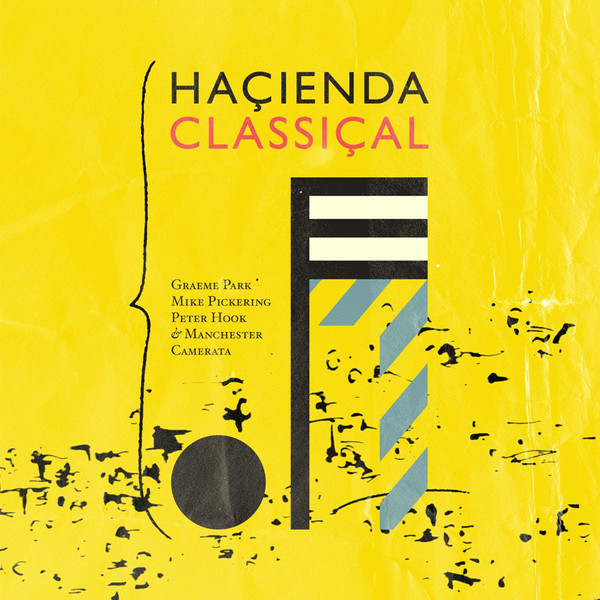 Peter Hook - Hacienda Classical (2 Lp, 180 Gr)