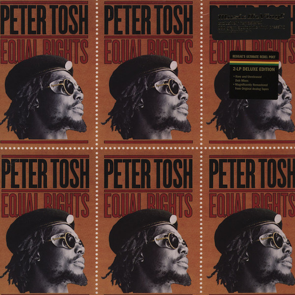 Peter Tosh Peter Tosh - Equal Rights (2 Lp, 180 Gr) зажигалка zippo classic с покрытием meadow™ латунь сталь зеленая глянцевая 36x12x56 мм