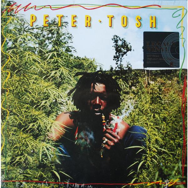 Peter Tosh Peter Tosh - Legalize It (2 Lp, 180 Gr) ten years after ten years after undead expanded 2 lp 180 gr