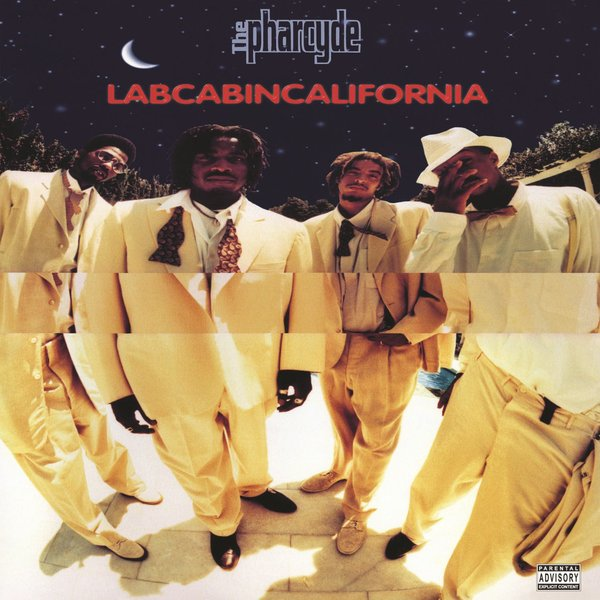 Pharcyde Pharcyde - Labcabincalifornia (2 LP) все цены