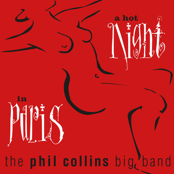 Phil Collins - A Hot Night In Paris (2 Lp, 180 Gr)