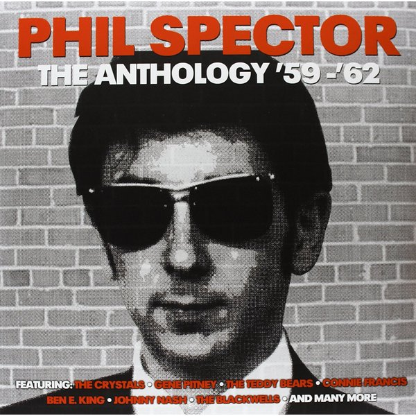 Phil Spector Phil Spector - The Anthology 59-62 (2 Lp, 180 Gr) фил коллинз phil collins testify 2 lp