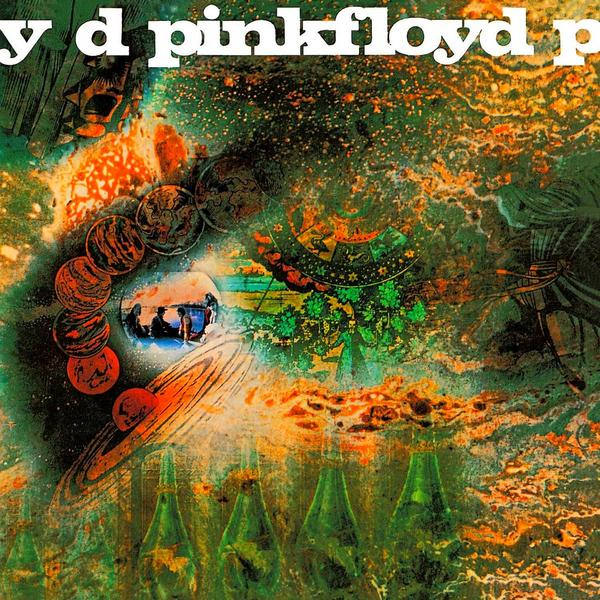 Pink Floyd - A Saucerful Of Secrets (mono)