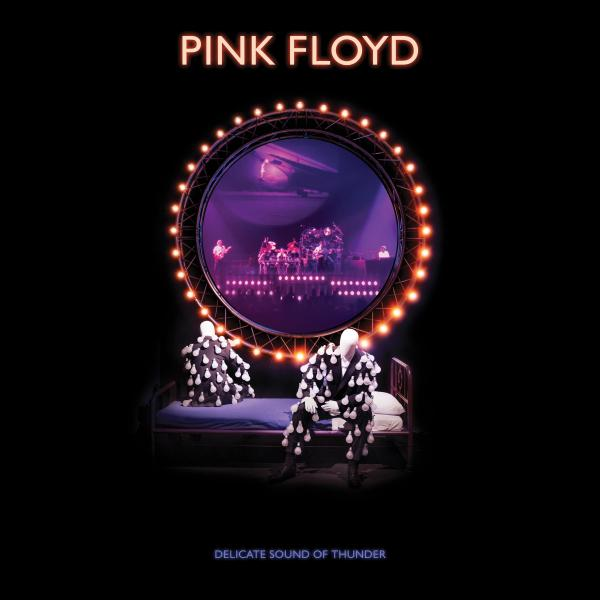 Pink Floyd Pink Floyd - Delicate Sound Of Thunder (restored, Re-edited, Remixed) (180 Gr, 3 LP)