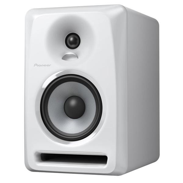 Студийные мониторы Pioneer S-DJ50X White акустическая система pioneer s dj50x w
