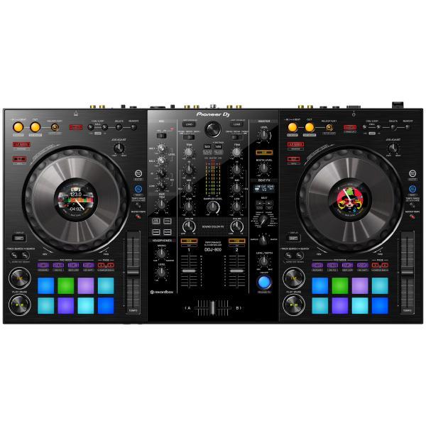 DJ контроллер Pioneer DDJ-800