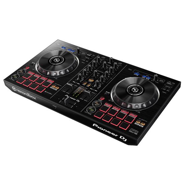 DJ контроллер Pioneer DDJ-RB цена 2017