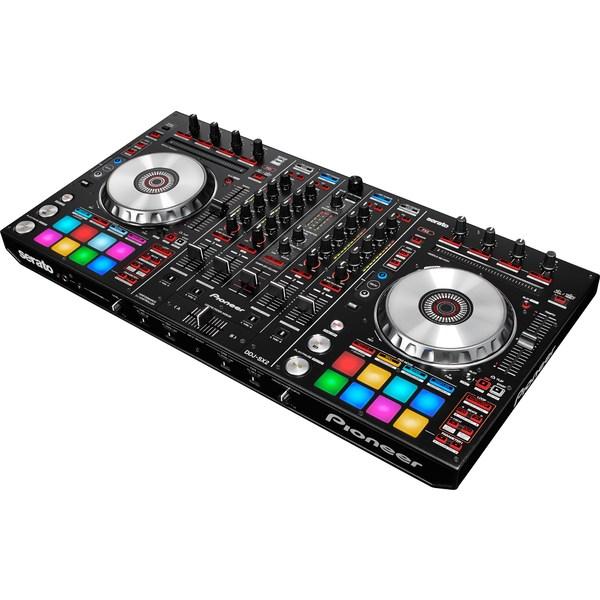 DJ контроллер Pioneer DDJ-SX2 dj контроллер pioneer ddj rzx
