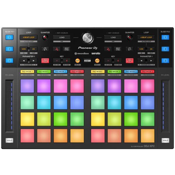 DJ контроллер Pioneer DJ DDJ-XP2 фото