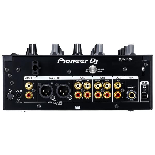 DJ микшерный пульт Pioneer от Audiomania