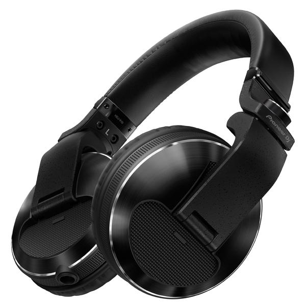 Охватывающие наушники Pioneer HDJ-X10 Black pioneer hdj c70 black