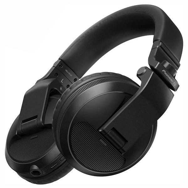 Беспроводные наушники Pioneer HDJ-X5BT Black