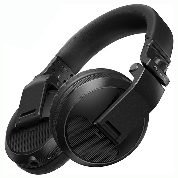 Беспроводные наушники Pioneer HDJ-X5BT Black pioneer hdj c70 black
