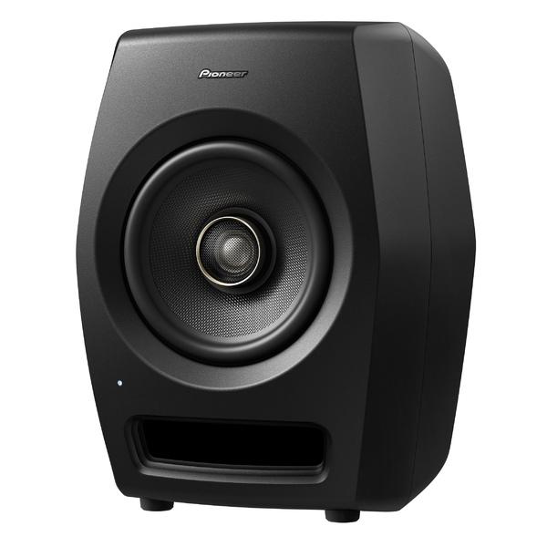 Студийные мониторы Pioneer RM-07 акустический комплект pioneer rm 07