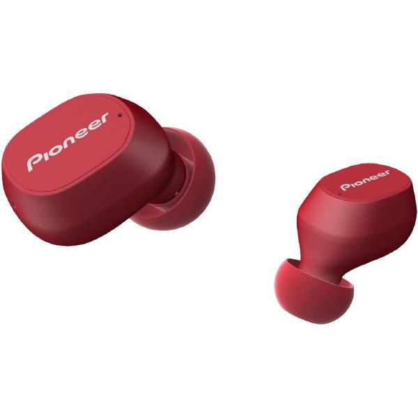 Беспроводные наушники Pioneer SE-C5TW Red