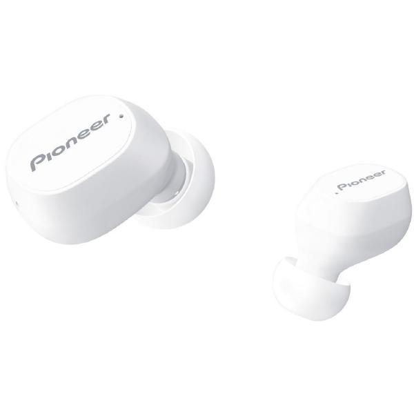 Беспроводные наушники Pioneer SE-C5TW White