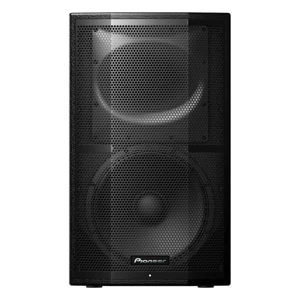 Профессиональная активная акустика Pioneer XPRS 12 Black pioneer xprs 215s 15 2x15