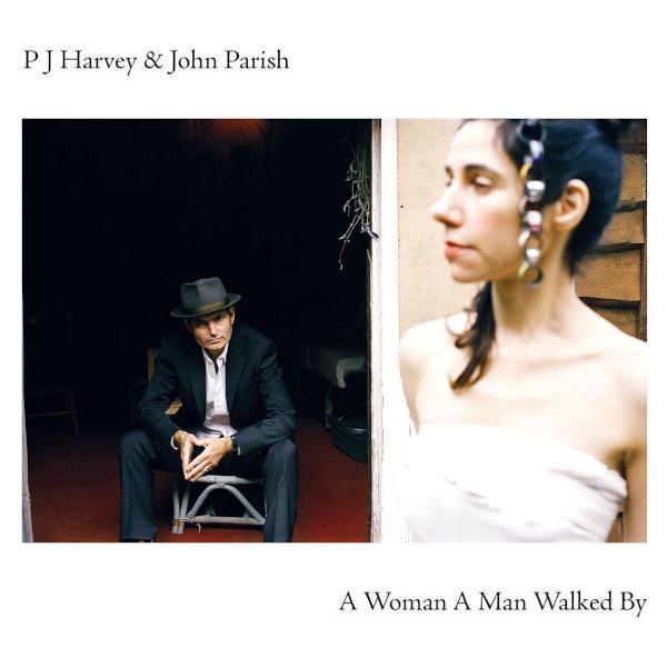 Pj Harvey John Parish - A Woman Man Walked By