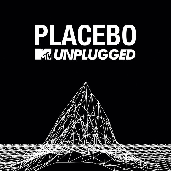 Placebo Placebo - Mtv Unplugged (coloured) (2 LP) placebo mtv unplugged limited deluxe edition blu ray dvd cd