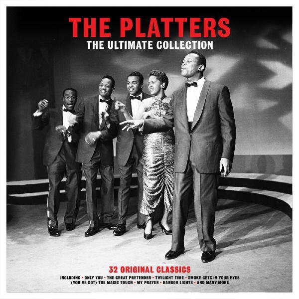 Platters Platters - Ultimate Collection (2 LP)