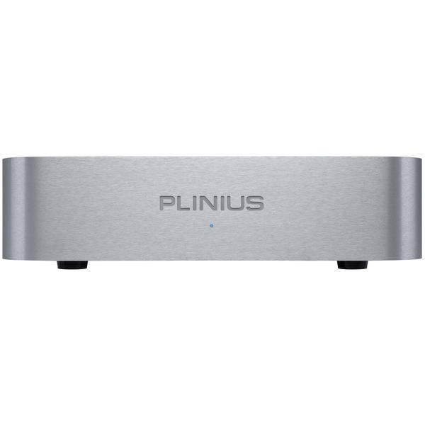Стереоусилитель мощности Plinius P10 Silver
