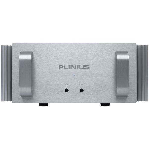 Стереоусилитель мощности Plinius SA 103 Silver