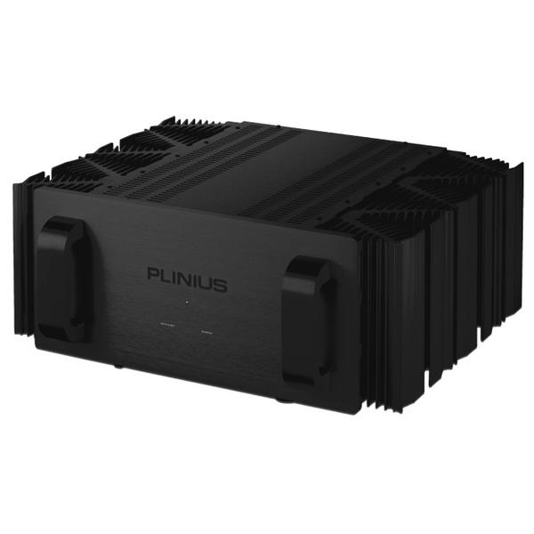 Стереоусилитель мощности Plinius SB 301 Black lepy lp 838 автомобильный усилитель каналов стерео сабвуфер аудио аксессуар
