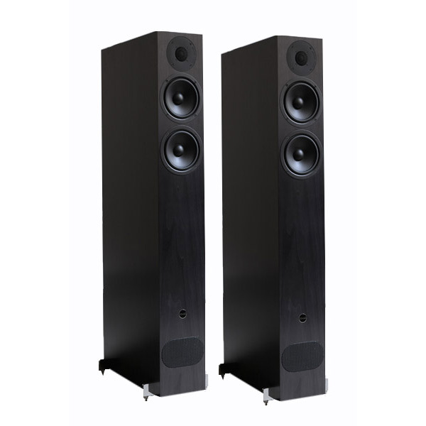 Напольная акустика PMC Fact 8 Graphite акустика центрального канала q acoustics q3090c graphite matte