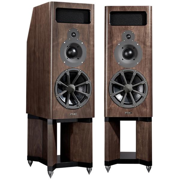 Полочная акустика PMC MB2 SE Walnut акустика центрального канала paradigm prestige 45c black walnut
