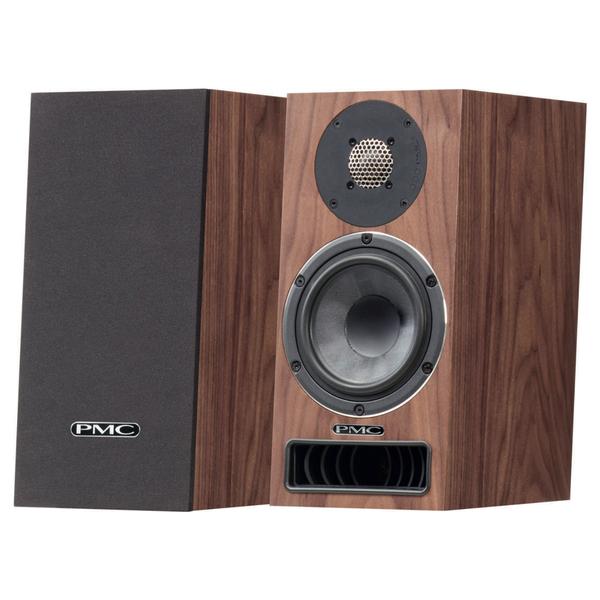 Полочная акустика PMC Twenty5 21 Walnut напольная акустика pmc twenty5 23 walnut