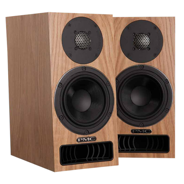 Полочная акустика PMC Twenty5 21 Oak напольная акустика pmc twenty 23 walnut